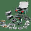 Bosch UniversalImpact 18 SystemBox