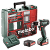 Metabo Powermaxx BS 12 Mobile Workshop