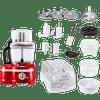KitchenAid Artisan Foodprocessor Keizerrood