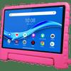 Xqisit Stand Lenovo M10 Plus (2de generatie) Kids Cover Roze
