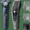 Philips S7786/55 + Philips HC7650/15 Trimmer