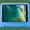 Xqisit Stand Apple iPad (2020)/(2019) en iPad Air (2019) Kids Cover Blauw