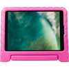 Xqisit Stand Apple iPad (2020)/(2019) and iPad Air (2019) Kids Cover Pink