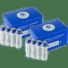 Veripart Alkaline AA-batterijen 24 stuks Duo Pack