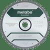 Metabo Multi Cut Saw Blade Universal 254x30x1.8mm 60T