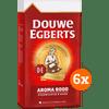 Douwe Egberts Aroma Rood Quick Filter Grind 3kg