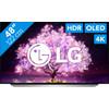 LG OLED48C16LA (2021)