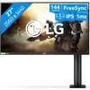 LG UltraGear 27GN88A Ergo