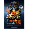 Napoleon Grills Fingerfood van de BBQ