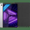Lenovo Tab M10 Plus (2nd generation) 64GB WiFi Silver + Lenovo Book Case Black