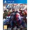 Marvel's Avengers - PS4