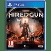 Necromunda - Hired Gun PS4
