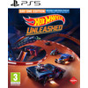 Hot Wheels Unleashed Day One Edition PS5