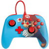 PowerA Enhanced Bedrade Nintendo Switch Controller Mario Punch