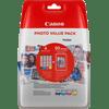 Canon CLI-571C/M/Y/BK Photo Value BL SEC