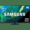 Samsung QLED 75Q74A (2021)