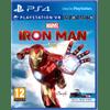 Marvel's Iron Man PS VR