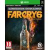 Far Cry 6 Ultimate Edition Xbox One en Xbox Series X