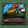 Asus TUF Gaming F15 FX506LH-HN265T