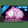 OLED77C16LA (2021) + Soundbar