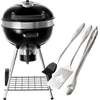 Napoleon Grills Barbecue Package Pro Charcoal Leg