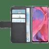 Azuri Wallet OPPO A54 / A74 5G Book Case Black