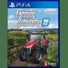 Farming Simulator 22 PS4 and PS5