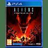 Aliens: Fireteam Elite PS4 and PS5