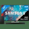 Neo QLED 55QN85A (2021) + Soundbar