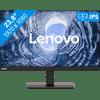 Lenovo ThinkVision P24h-20