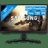 Samsung Odyssey G50A QHD Gaming