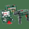 Bosch EasyImpact 600 + 41-piece Bit and Drill Bit Set
