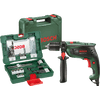 Bosch EasyImpact 550  + 41-piece Bit and Drill Bit Set