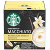 Starbucks Dolce Gusto Madagascar Vanilla Macchiato