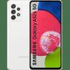Samsung Galaxy A52s 128GB Wit 5G