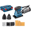 Bosch GSS 160 Multi