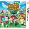 Animal Crossing: New Leaf 3DS