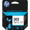 HP 302 Cartridge Color