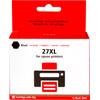 Pixeljet 27 XL Cartridge Black for Epson printers (C13T27114010)