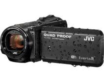 JVC-GZ-RX605 Black