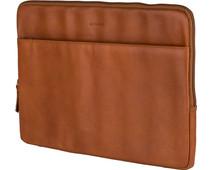 Burkely Vintage Josh Laptop Sleeve 17'' Cognac