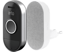 Arlo Audio Doorbell + Chime