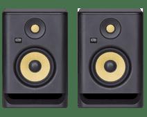 KRK Rokit RP5 G4 Duo Pack
