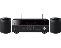 Yamaha RX-V 685 + MusicCast 20 (2x)