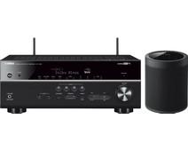 Yamaha RX-V 685 + MusicCast 20