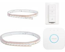 Philips Hue Lightstrip Plus Starter Pack
