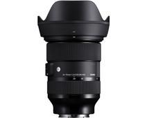 Sigma 24-70mm f/2.8 DG DN Art Sony