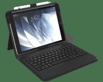 ZAGG Messenger Folio Apple iPad (2019), iPad Air (2019) en iPad Pro 10,5 inch Toetsenbord
