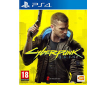 Cyberpunk 2077: Day One Edition PlayStation 4