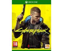 Cyberpunk 2077: Day One Edition Xbox One